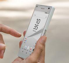 Sony Xperia Z5 Compact, černý | MALL.CZ