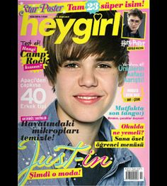 Justin Bieber's Magazine Covers From 2010 - For more info visit: http://belieberfamily.com/2012/09/21/justin-biebers-magazine-covers-from-2010/