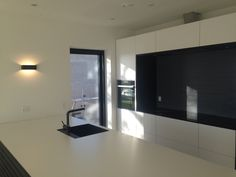 #Jkedesign #Kitchen with #Neff & #Thermex appl.
