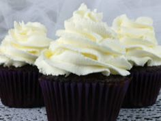 The Best Whipped Cream Frosting