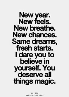 This year; 2015 is a (numerology) personal #1 for me. New beginnings; new projects; new attitude; new mindset; renewed courage; I AM ever stronger now! Staying in the present is my strength, because that is where God is. -BK