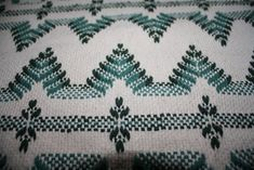 Easy Swedish Weaving Free Patterns
