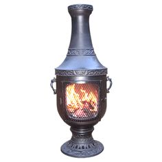 21 Best Chimineas Patio Heaters Images Patio Heater Chiminea