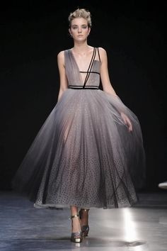Georges Chakra Couture Fall 2017