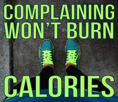 How to Talk Yourself Into a Workout