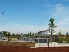 Skate Park Photo 1