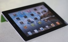 Apps to help you become fluent on the iPad