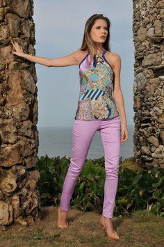 Colores de moda en The Color Wear