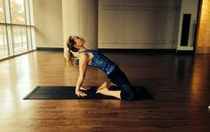 A Simple Yoga Sequence To Open Up Your Hips