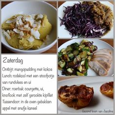 Gezond, puur bewust Lchf, Sprouts, A Food, Cabbage, Paleo, Vegetables, Zucchini, Veggies, Cabbages