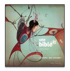 la bible rebecca dautremer - Recherche Google