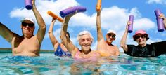 Elderly Adults and Exercise