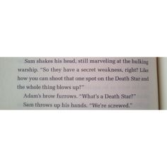 Literally my favorite part in the revenge of seven