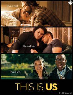 La série This is Us