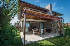 Holiday Homes - Home of Zimbali Coastal Resort & Estate Rental Property, Luxury Living, Pergola, Coastal, Outdoor Structures, Outdoor Decor, Holiday, Home Decor, Vacations