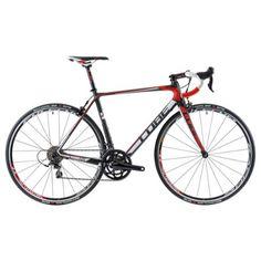 Bicicleta De Carretera Cube Agree GTC Pro