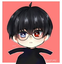 Kaneki Chibi, Chibi Tokyo Ghoul, Anime Chibi, Kawaii Anime, Manga Anime, Anime Boys, Fanart, Studio Ghibli, Memes