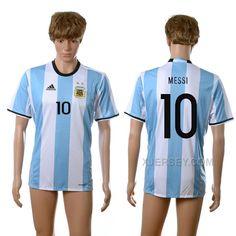 http://www.xjersey.com/argentina-10-messi-home-2016-copa-america-centenario-thailand-soccer-jersey.html Only$35.00 ARGENTINA 10 MESSI HOME #2016 COPA AMERICA CENTENARIO THAILAND SOCCER JERSEY #Free #Shipping!