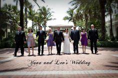 Wedding Video ©Creative Focus Photography #SouthFloridaweddingvideo #SouthFloridaweddingvideographer #breakerswestwedding #breakerswestweddingvideo