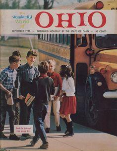 The Wonderful World of Ohio - September 1966