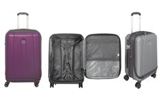 Vita Blog | Vita Travel Store New Arrivals! Come by Vita Travel Store to see the newly upgraded Delsey luggage pieces!