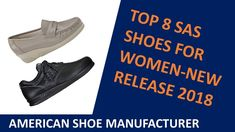 TOP 8 SAS SHOES FOR WOMEN-NEW RELEASE 2018
