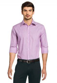 V 1969 Italia Mens Fit Modern Classic Neck Shirt Modern Classic, Versace, Men Casual, Shirt Dress, Long Sleeve, Fitness, Sleeves, Mens Tops, Cotton