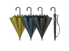 Cachemir Golf Telescopic vystřelovací golfový deštník - Značkové deštníky Telescope, Golf, Turtleneck