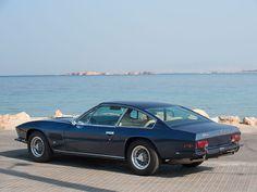 1971 Monteverdi 375L