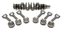 HKS Stroker Kits - Mueller Motorwerks LLC