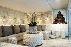 Valoisa spa lounge
