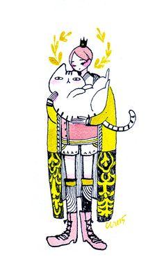 koyamori a.k.a. maruti-bitamin » art » drawing » inspiration » illustration » artsy » sketch