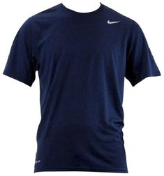 Polyester Imported Polyester Dri-fit fabric pulls away sweat to help keep you dry and comfortable Stay cool when it heats up Short sleeves The Nike Legend Tee is a best-selling athletic shirt for a reason! This comfortable moisture-wicking shirt Dri Fit T Shirts, Tech T Shirts, Golf Shirts, Tee Shirts, Tees, Golf 6, Short Sleeve Tee, Short Sleeves, T Shirts