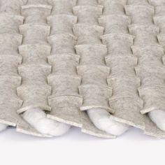 Fabric manipulation and textile design - Eno by Danskina | Maharam