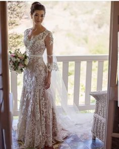 Bohemian Wedding Dresses, Gorgeous Wedding Dress, Wedding Wear, Beautiful Gowns, Bridal Gowns, Wedding Gowns, Weeding Dress, Dress Vestidos, Marie