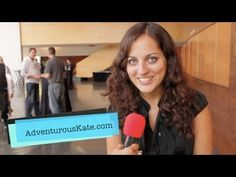 Solo Female Travel Tips from Adventurous Kate Car Travel, Travel Alone, Solo Travel, Time Travel, Travel Tips, Travel Ideas, Scary Places, Badass Women, Ladies Day