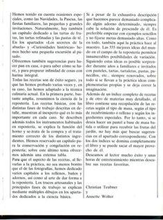 El gran libro de la reposteria everest Osvaldo Gross, Messages, Album, Cali, Slide, Food, Big Books, Ancient Recipes, Tailgate Desserts