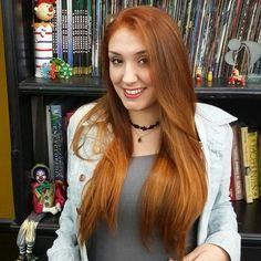 Cabelo - Circus Hair