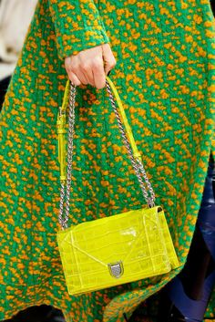 Christian Dior Fall 2015 Ready-to-Wear - Details - Gallery - Style.com