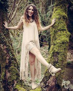 Little #pocahontas  tap for details #lovefashiongr #fashion #fashionblogger #fashionblog #greekblogger #fiafashion #nedousa #visitgreece #visitkalamata #tb #travel #roadtrip #followme