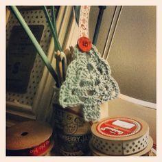 Christmas crochet x