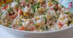 Potato Salad, Potatoes, Breakfast, Ethnic Recipes, Food, Morning Coffee, Potato, Essen, Meals