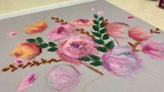 Oil Pastel Drawing Of Flowers - YouTube Oil Pastel Techniques, Online Art Courses, Soft Pastel Art, Oil Pastel Drawings, Pencil, Creative, Flowers, Youtube, Pastel Art