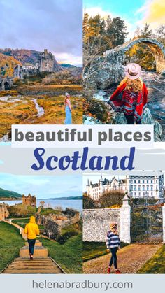 Scotland Travel Guide, Scotland Road Trip, Places In Scotland, Ireland Travel, Travel Europe Cheap, Europe Travel Guide, Travel Destinations, Travel Tips, Europe Photos