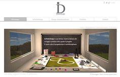 In sito web di infinito design tra i migliori di Italian Web Gallery!! This website is in the most popular of ItalianWebGallery!! LOOOOK!!!!