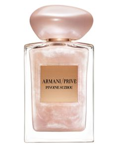 Armani Prive Pivoine Suzhou Soie de Nacre Limited Edition Giorgio Armani for women
