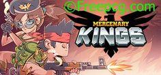 Mercenary Kings Free Download PC Game