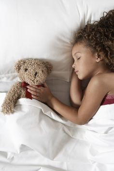 Is a lack of sleep affecting your child's development?