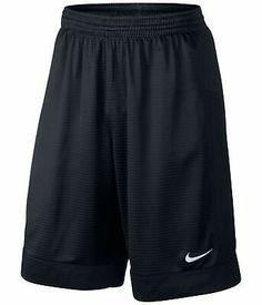 Nike Pantaloni Uomo PRO Dri-Fit Hbr Shorts