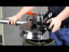 TFS: Tube Bending Basics 1 - What You Need to Know - YouTube